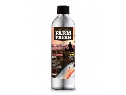 Topstein Farm Fresh Salmon Oil