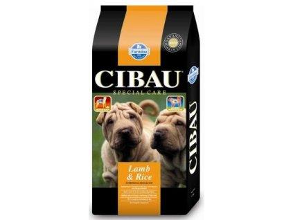 Cibau Adult Lamb & Rice