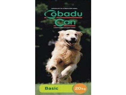 Cobadu Can Basic 20 kg