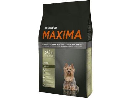 Maxima Mini Adult 3 kg