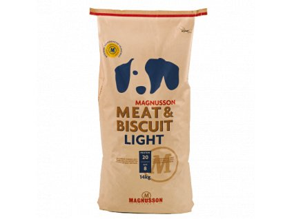 Meat & Biscuit LIGHT