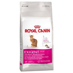 Royal Canin Exigent 35/30 - Savour Sensation- originál Francie Množství: 10 kg