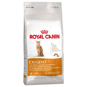 Royal Canin Exigent 42 - Protein Preference - originál Francie Množství: 10 kg