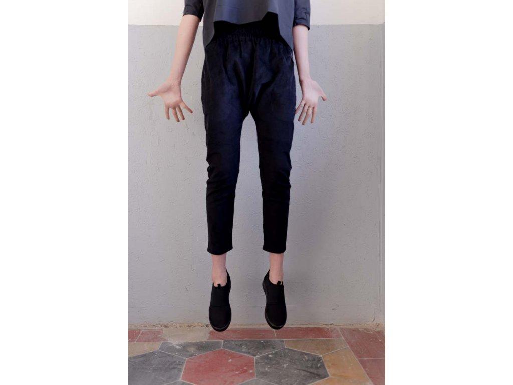 kalhoty Widy – kord
