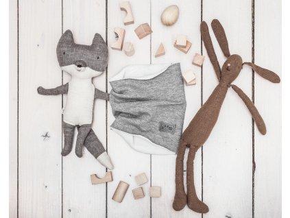 nákrční Lichi Mini  – Forest