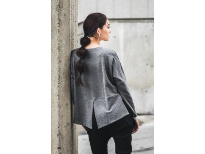 Taily – gray bamboo