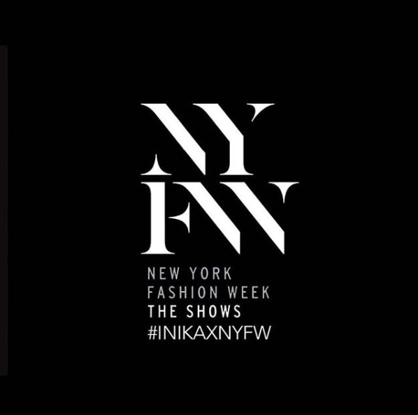 Inika Organic a New York Fashion Week 2019