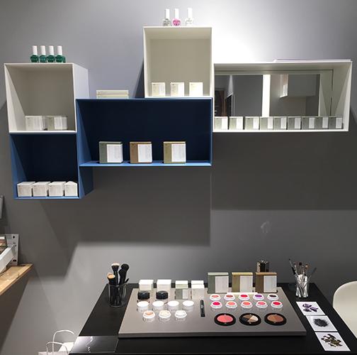 Green Beauty Market & Líčírna Organics