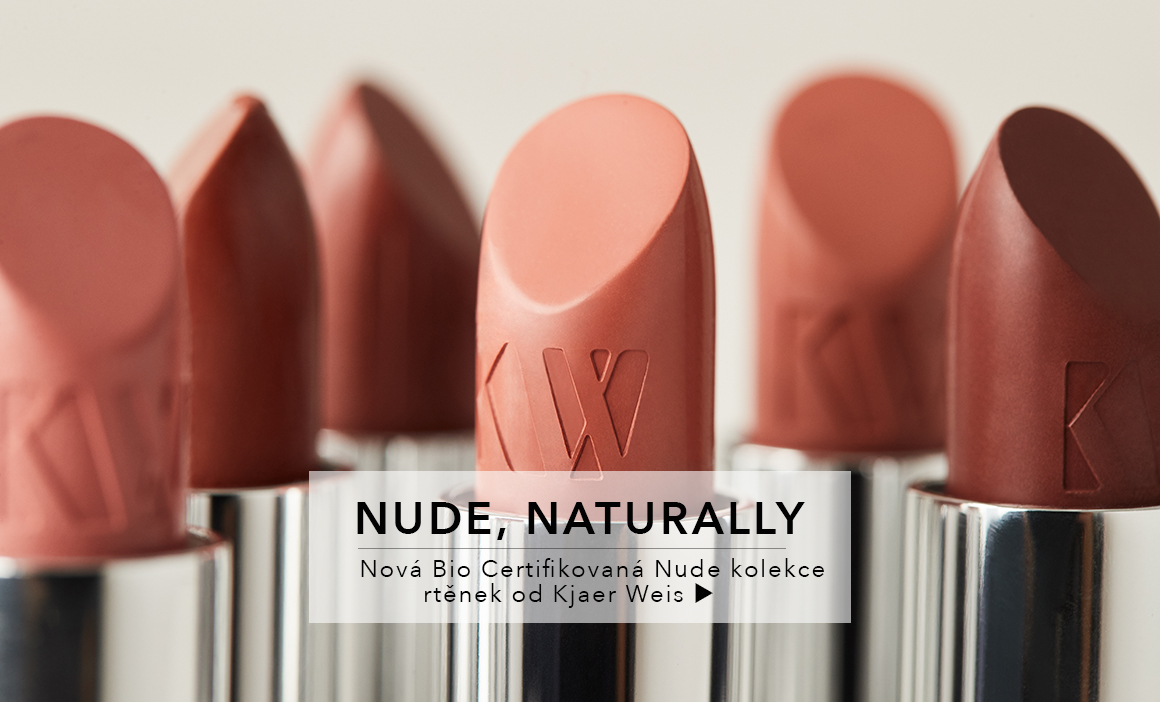 Nude, naturally