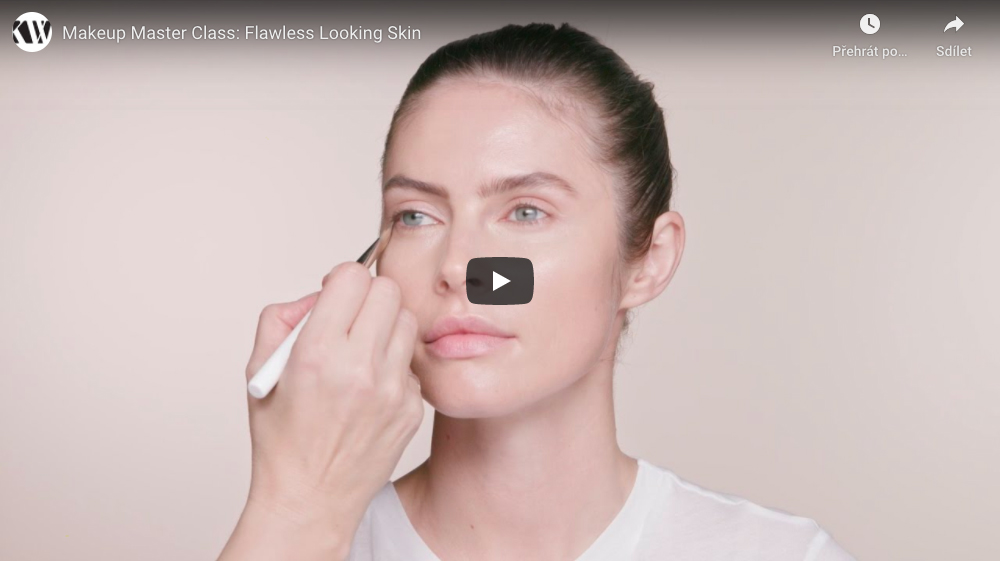 Makeup Master Class: Flawless Looking Skin