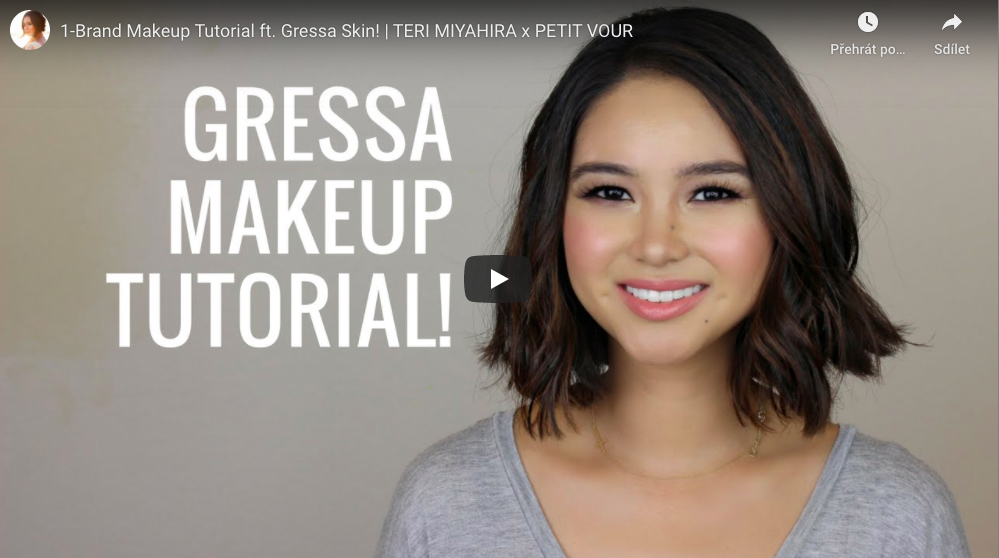 Master Class: Fresh Spring Look