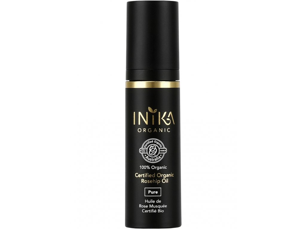 inika rosehip oil pure 1