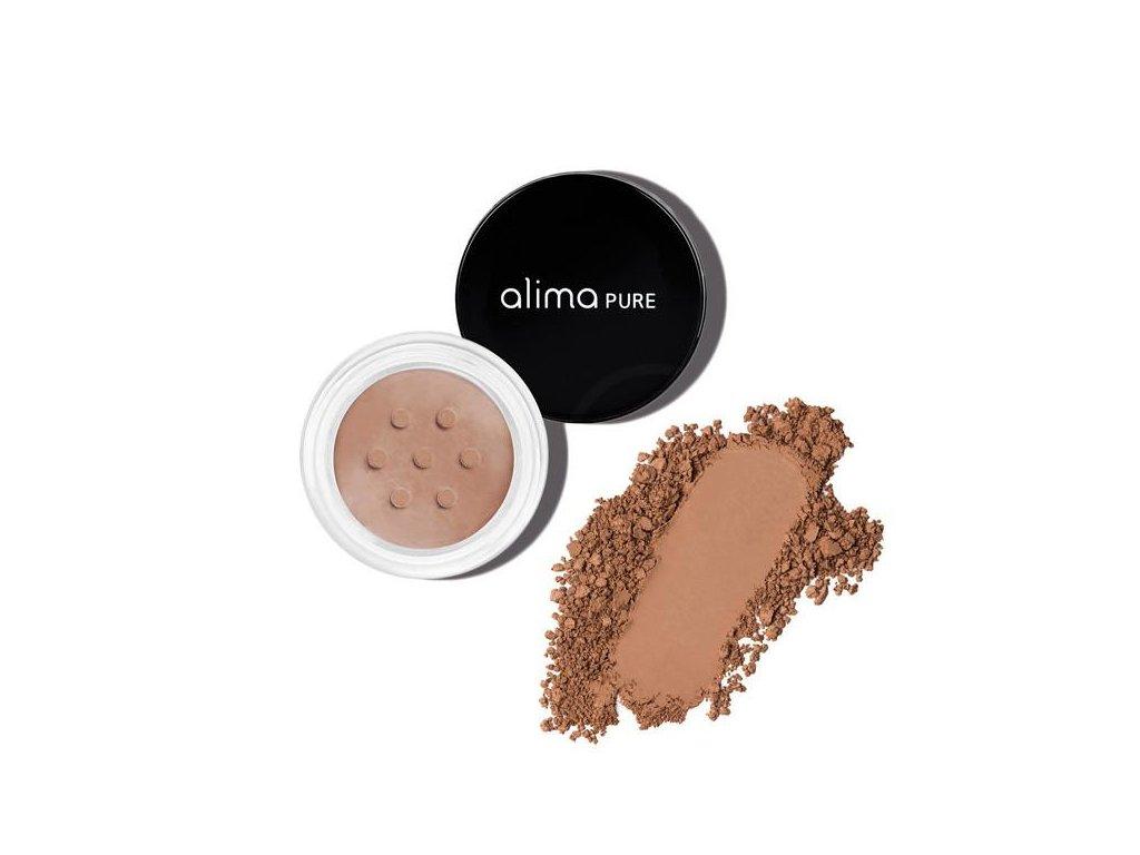 Alima Pure Satin Matte Eyeshadow