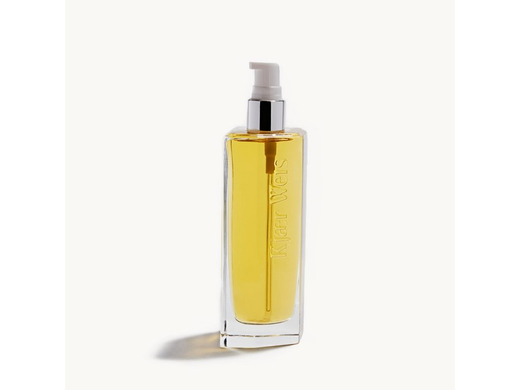 Body Oil 100ML Iconic Refill Shopify