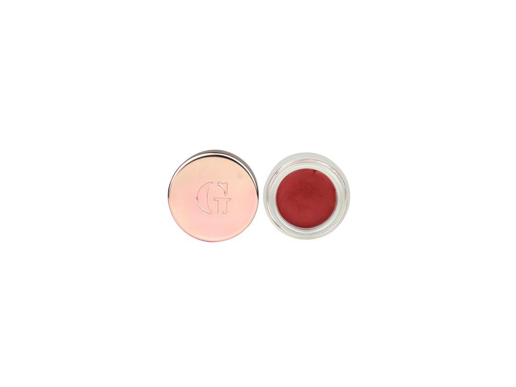 Gressa Lip Boost - Přírodní krémové multilíčidlo na rty a tváře Bare 4 g