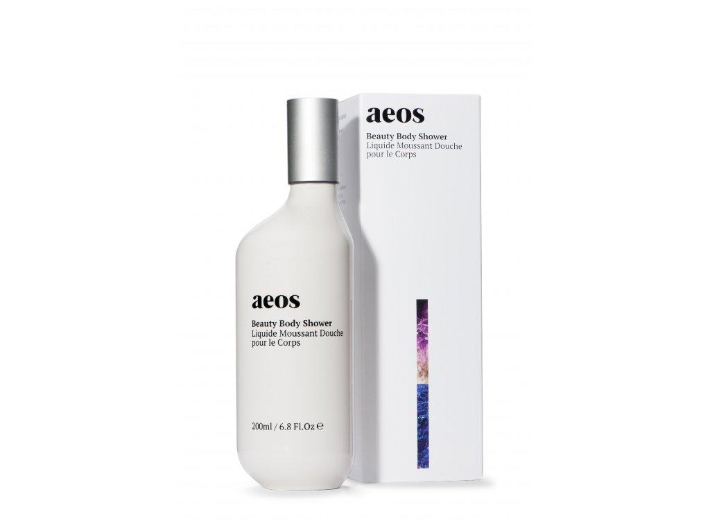 DUO 200ml Beauty Body Shower V1