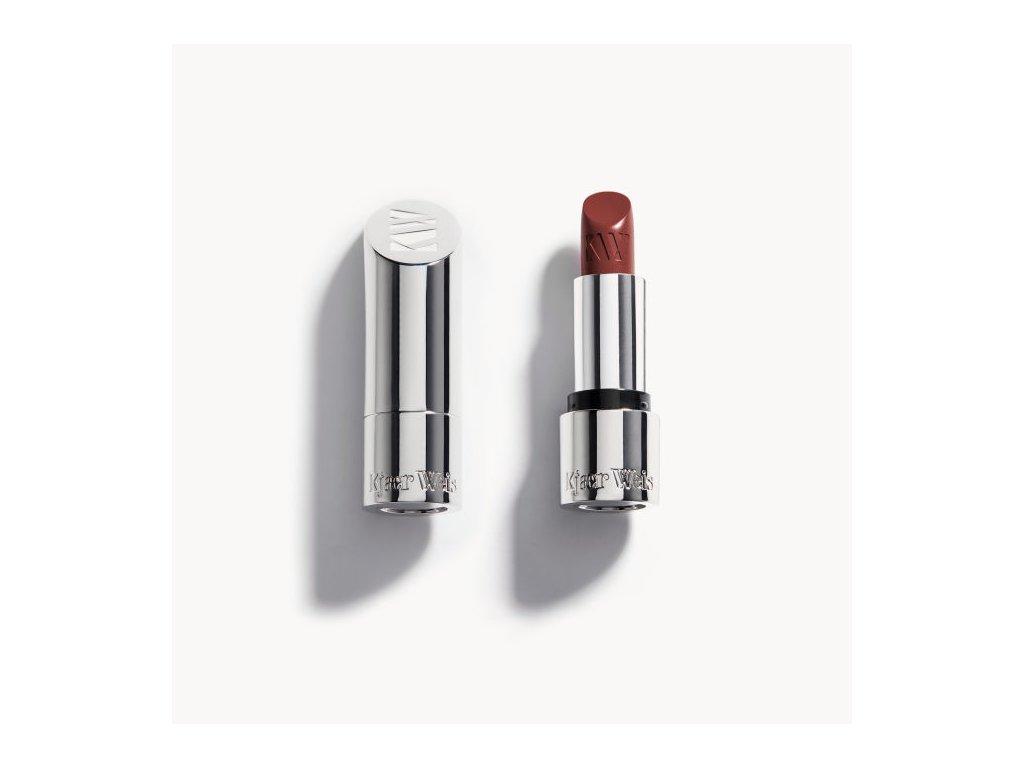 Nudes Lipsticks Sincere Grey
