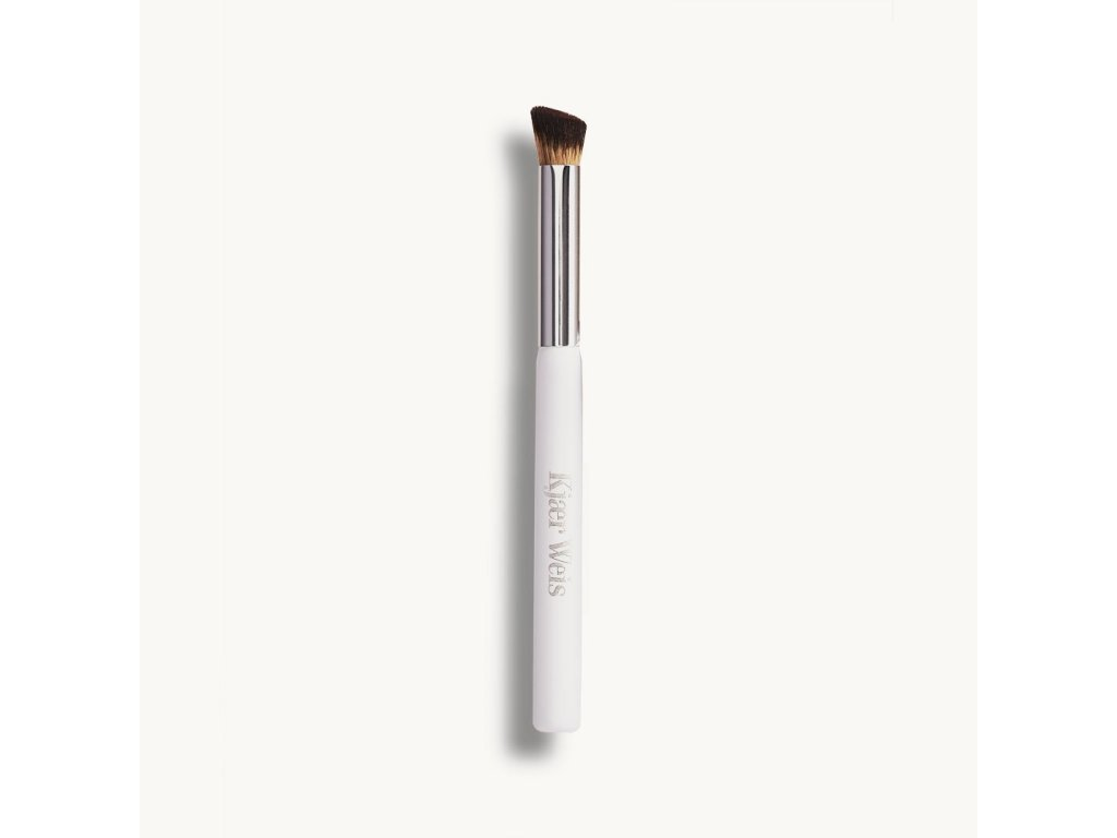 Concealer Buffer Brush Logo