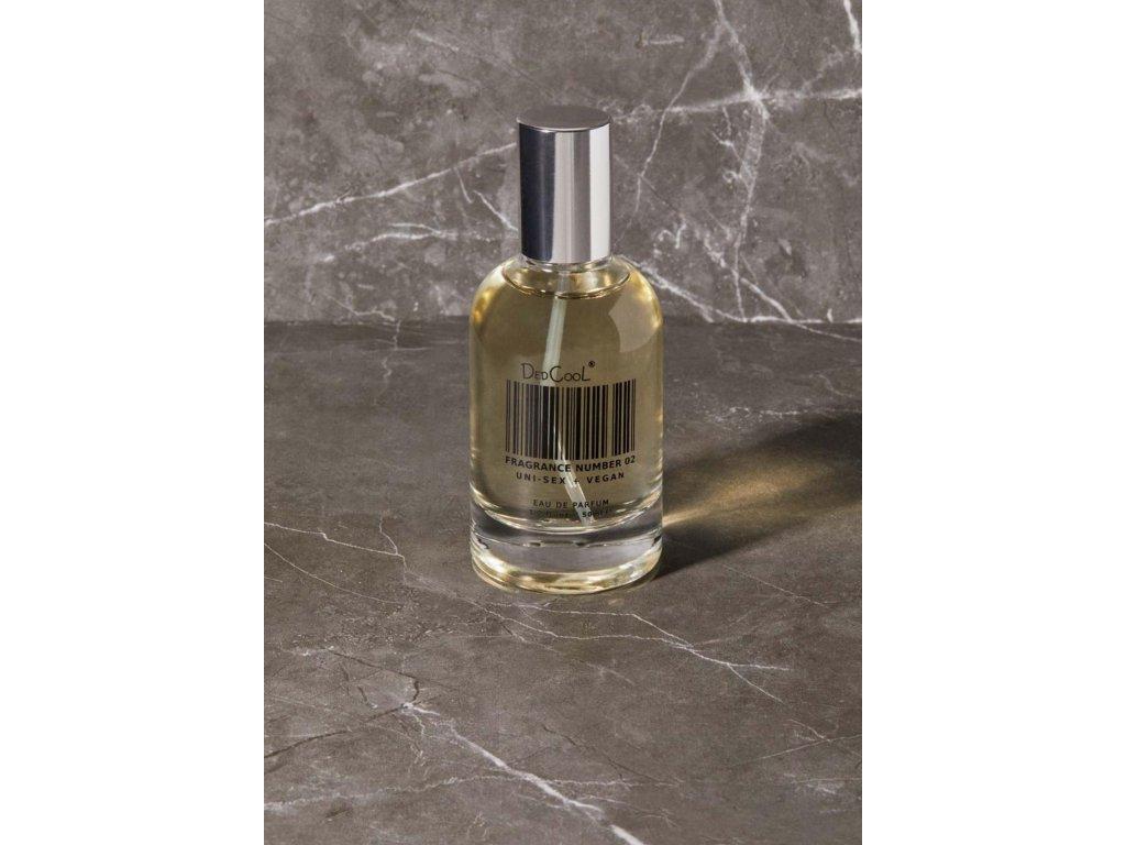 Dedcool přírodní parfém Fragrance 02 Eau de Parfum 50 ml
