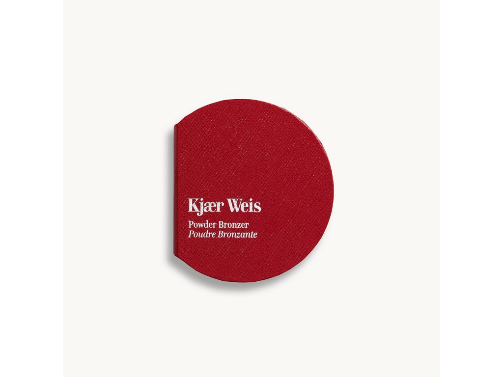 PowderBronzer Contentful PDP OverheadRedEdition OffWhite