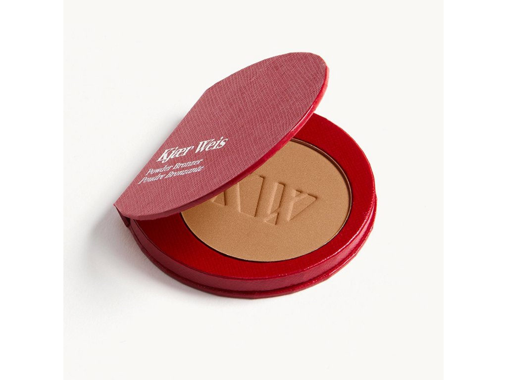 Bask PowderBronzer RedEdition