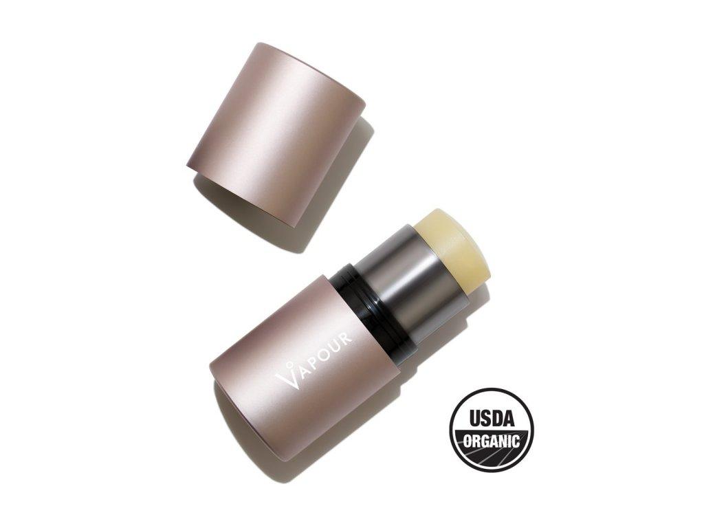 Lux Organic Lip Conditioner Product Birdseye Lo
