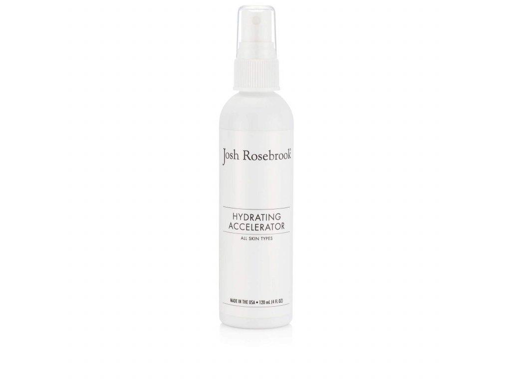 Josh Rosebrook Hydrating Accelerator hydratační pleťová mlha 100 ml / 250 ml