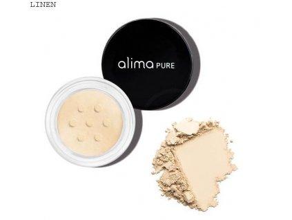 Alima Pure Přírodní sypký minerální korektor 2 g