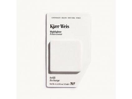 Kjaer Weis Highlighter - Refill
