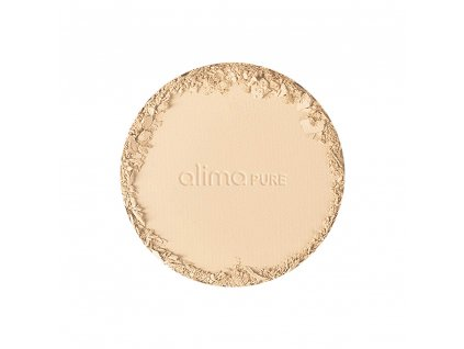 Aspen Pressed Foundation with Rosehip Antioxidant Complex Alima Pure