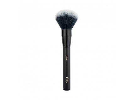 inika vegan brush set powder brush
