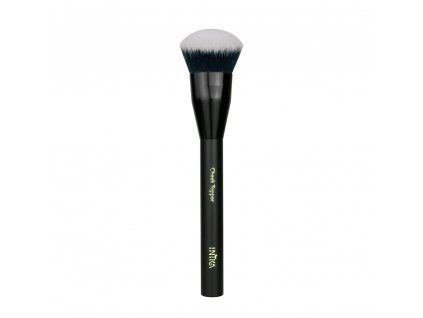 inika vegan brush cheek topper
