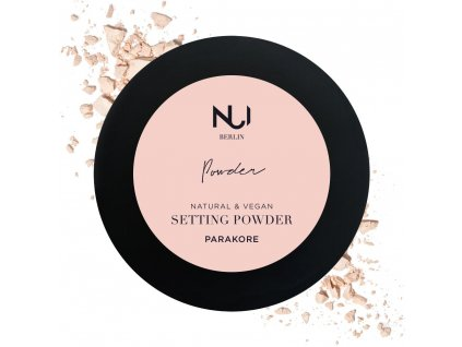 setting powder parakore product smear