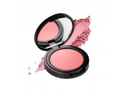 pressed blush anahira product smear