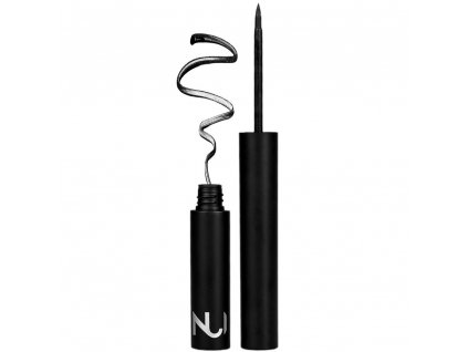 liquid eyeliner aweiku product smear