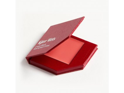 Cream Blush Red Edtion Above and Beyond Glow Shopify