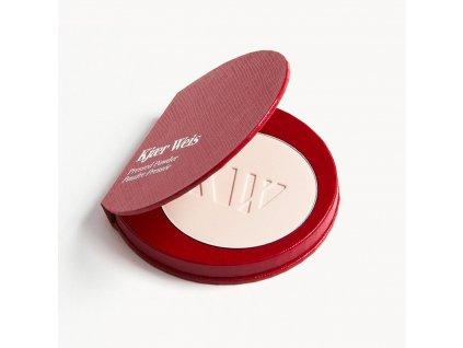 Transluscent Powder RedEdition
