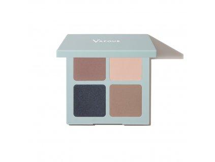 Eyeshadow Quad Intention Product Lo