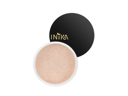 inika foundation mineral grace 1