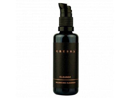Gressa Skin Balancing Cleanser BYE BYE - Přírodní olejový odličovač 50 ml