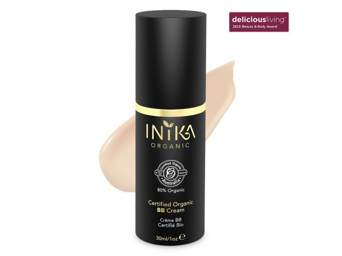 INIKA Certified Organic BB Cream 30ml