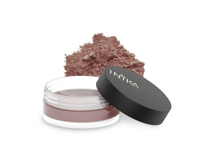 Inika Organic Loose Mineral Blush
