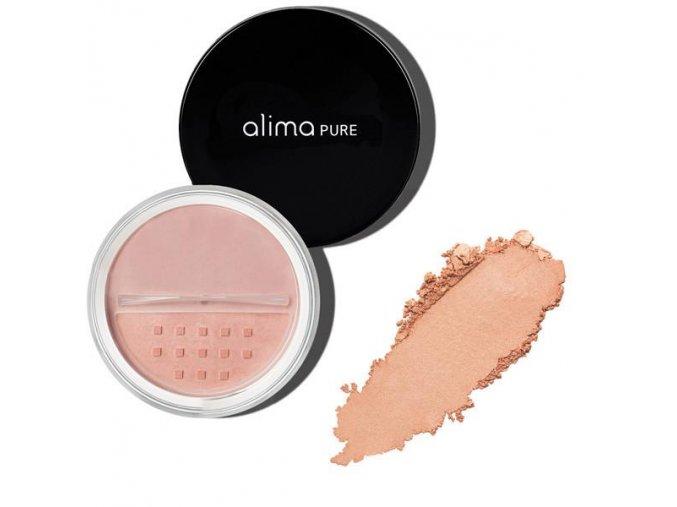 Lily Luminous Shimmer Blush Both Alima Pure 1024x1024