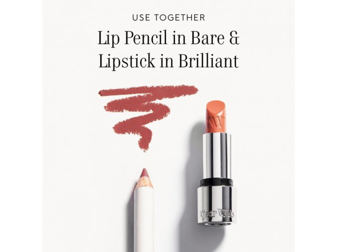 lipstick brilliant