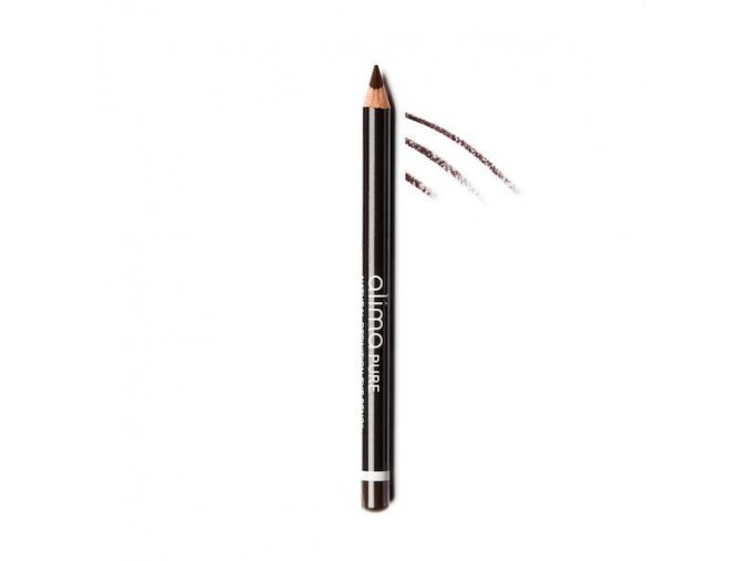 Coffee Natural Definition Eye Pencil Swatch Alima Pure 1024x1024