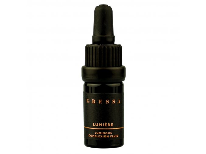 Gressa Skin Lumiere: Luminous Complexion Fluid Amelia