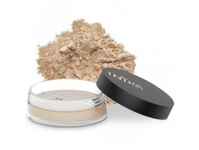 INIKA Baked Mineral Foundation Freedom 8g With Product