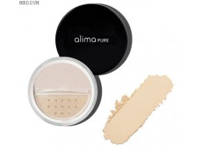 Balancing primer powder medium