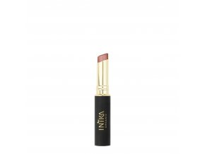 INIKA Certified Organic Lip Tint Mulberry 3.5g With Product