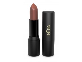 INIKA Certified Organic Vegan Lipstick Autumn Love